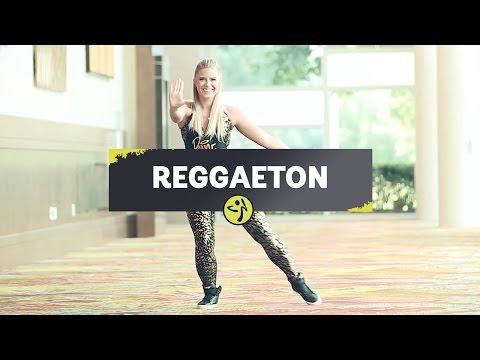 Zumba® TurnUp | Reggaeton