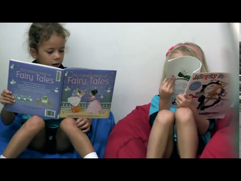 Child-led learning in the Early Years: Part 1 (Oxford International Early Years)