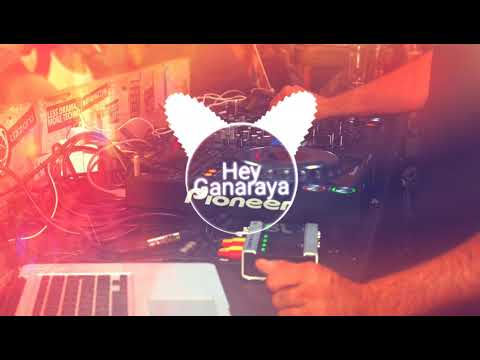 Hey Ganaraya - DJ Tony James Remix (Ganesh Chaturthi Special)