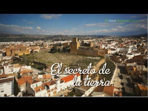 Guadix, Alcudia de Guadix y La Calahorra. El secreto de la tierra. Granada