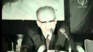 Algerie Le Penseur Algérien Malek bennabi 1_3  المفكر الجزائري مالك بن نبي