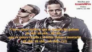 Gambar cover Angel Y Khriz - Wepa + Letra