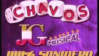 CHAVOS JG* EL AMOR DE LOS DOS*.exito sonidero