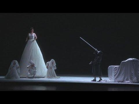 الدمية الخشبية -بونكيو- في عرض أوبرالي ساحر - musica  - نشر قبل 10 ساعة