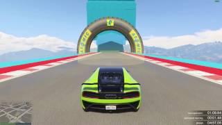 GTA Online - Truffade Nero плох на Каскадерских гонках?!