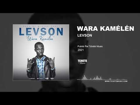 Levson - Wara Kamélén