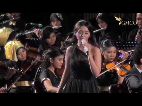 Rather Be - Gadjah Mada Chamber Orchestra (GMCO) Grand Concert Vol.5