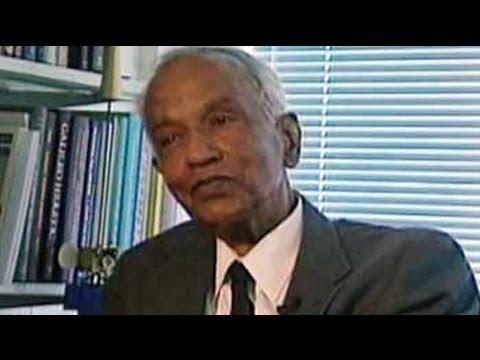 Great Indians: Professor Subrahmanyan Chandrasekhar