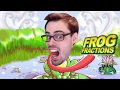 Doin' It Froggy Style (Hilarious Troll Game w/ Extra Bug Porn) | Frog Fractions