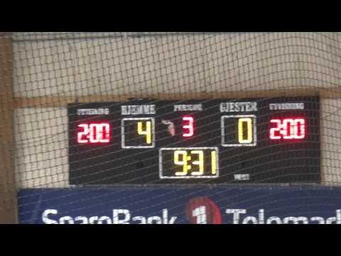 Semi-final: TPS vs. Espoo Blues 3/3