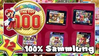 mario party the top 100 part 12 meine 100 vollständige sammlung ende