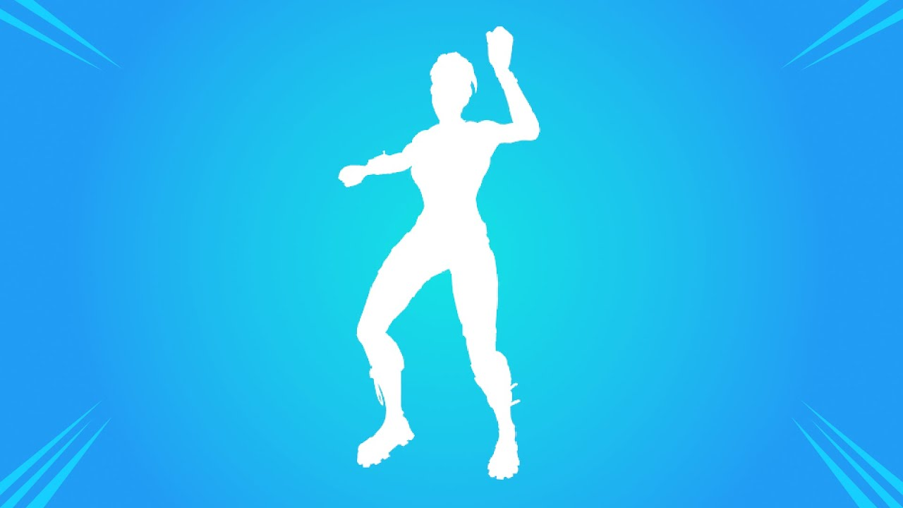 Fortnite Last Forever Dance Emote (TikTok Dance)