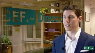 Opinión alumno opositor a Inspección de Hacienda del Estado en CEF