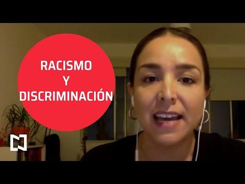 Racismo y discriminación - Punto y Contrapunto
