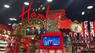 Hamleys The Biggest Toy Store In The World Full Tour   New