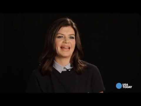 Casey Wilson's marriage tip: Watch 'Real Housewives'