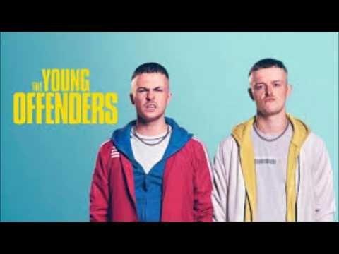 Young Offenders After All