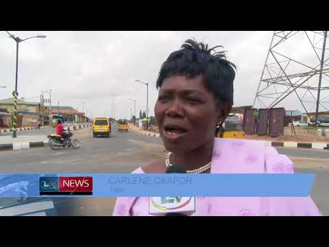 Special Report On Alimosho Roads