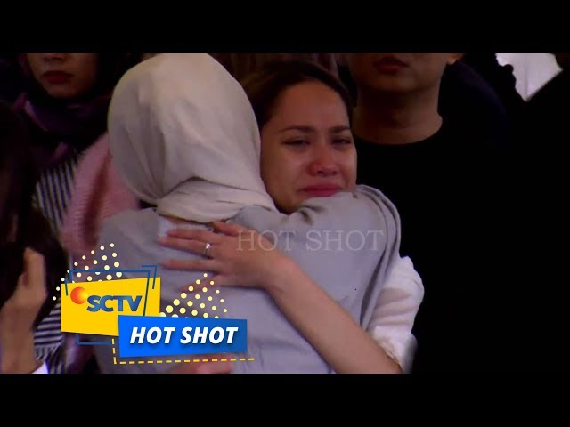 Masih Shock, BCL Tak Berani Masuk Kamar - Hot Shot
