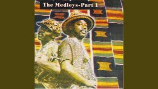 Ode Ye Wu / Ama Aduma Kenkeba / Me Wu A Wo Nsie Me / Bom Mframa Edina Benya / Medaa Menda /...