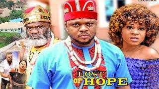 Lost Of Hope Season 2 - 2019 Movie| Ken Erics|New Movie| Latest Nigerian Nollywood Movie