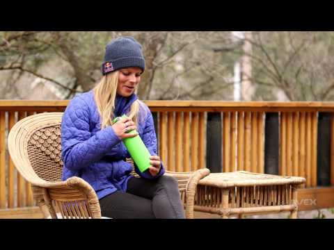 Avex FreeFlow Review with Angel Collinson