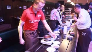Открытие ресторана Козловица в Челябинске. Уроки чешской кухни
