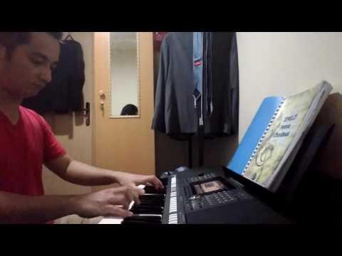 Magpapaalam na (Christian wedding song) keyboard cover