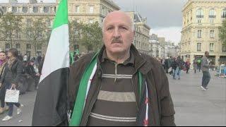 تطورات المشهد السوري والتدخل العسكري الروسي