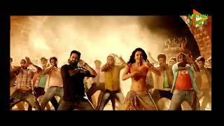 SWING ZARA Full Song Jai Lava Kusa Songs Jr NTR, Tamannaah Devi Sri Prasad || Lokesh s