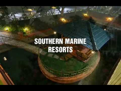 SOUTHERN MARINE resorts