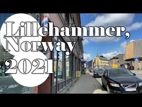 Lillehammer 2021