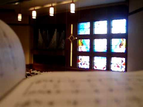"""We Gather Together"" | Shiloh Baptist Congregational Praise"