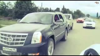 Новая чеченская свадьба 2015