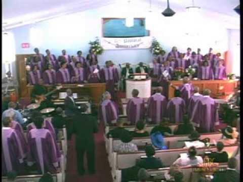 FBC Eminence, KY. 10th Pastoral Anniversary 11-3-13