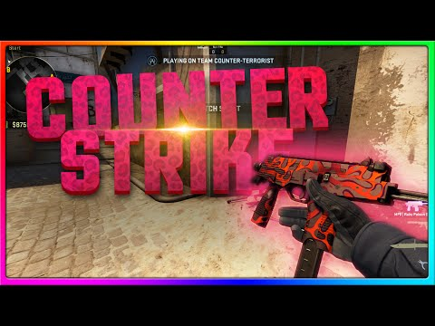 My Name is DONG, JAMES DONG! (CSGO Competitive Gameplay!)