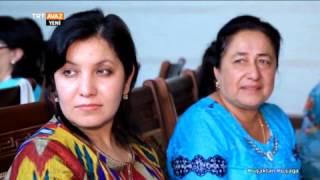 Özbekistan'da Dünürler Böyle Tanışıyor - Kuşaktan Kuşağa - TRT Avaz