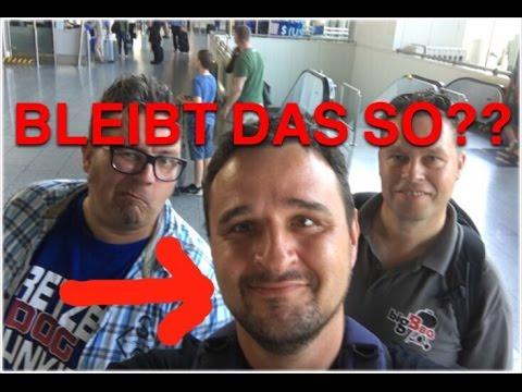 Tag 1 Reise nach Südafrika Frankfurt - Johannisburg - Kapstadt Braaitour --- Klaus grillt