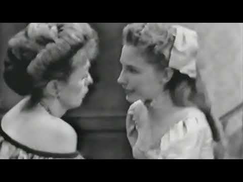 "Eileen Heckart in ""The Little Foxes"" - 1959 Hallmark Hall of Fame"