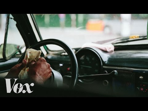 Thumbnail: Why Cuban cab drivers earn more than doctors