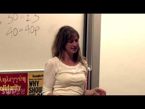 What Causes Crises - Marxist Economics Course - Mette Hermanson