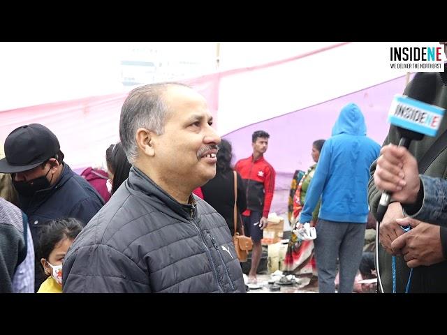 WATCH: Thousands throng Uzanbazar Fish Market on 'Uruka', COVID no dampener