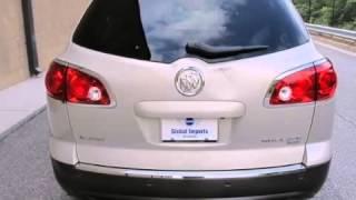 2008 Buick Enclave Atlanta GA 30341-1630