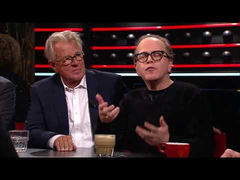 Jeroen Krabbé over Mies Bouwman