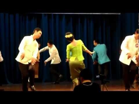 Laos@Lam vong Lao Dance