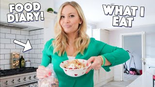 Cook with Me! (What I Eat in A Day)