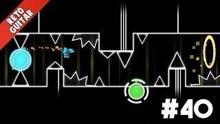 ACROPOLIS EN DROGAS - RetoGuitar Challenge #40 | GuitarHeroStyles