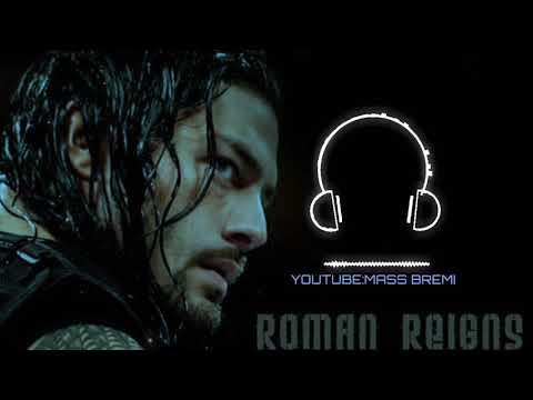 Roman Reigns BGM Ringtone Remix 🎧