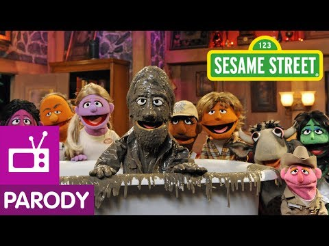 Let 'Sesame Street's' Spoof Of 'True Blood' Be The Cherry On Top Of Your Sundae Today