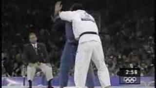 Judo 2000 Inoue & Shinohara